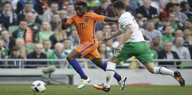 27/05 Gelijkspel in Ierland: 1-1