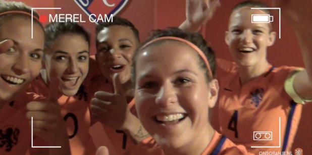 03/12 Vlog: Achter de schermen EK-promo