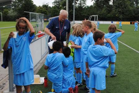 KNVB jeugdvoetbalwijzer